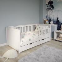 Детская кровать-тахта Мэри