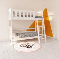 Детская двухъярусная кровать Король Артур