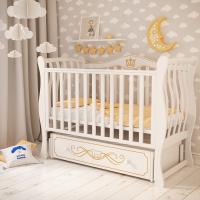Детская кроватка GRACE 2