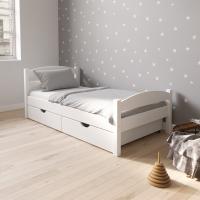 Детская односпальная кровать «Лахти»