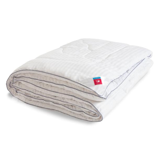 Теплое одеяло на лебяжьем пуху Элисон  (110 x 140)