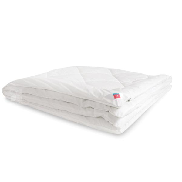 Теплое одеяло на лебяжьем пуху Лель  (140 x 205)