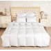 Теплое пуховое одеяло Лоретта  (175 x 205)