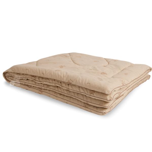 Теплое одеяло на овечьей шерсти Полли  (172 x 205)