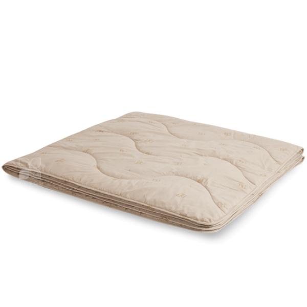 Одеяло на овечьей шерсти Полли  (140 x 205)