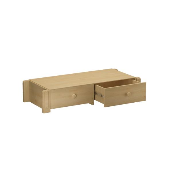 Маятник универсальный с 2-мя ящиками для детских кроваток из серии «Milano»