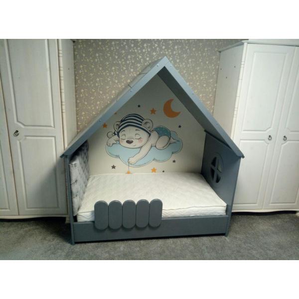 Фото Чудо кровать