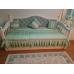 Фото Фото двухъярусной кровати в виде домика
