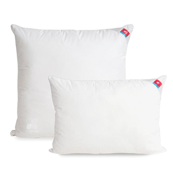 Подушка «Лель» на лебяжьем пуху  (38 x 60)
