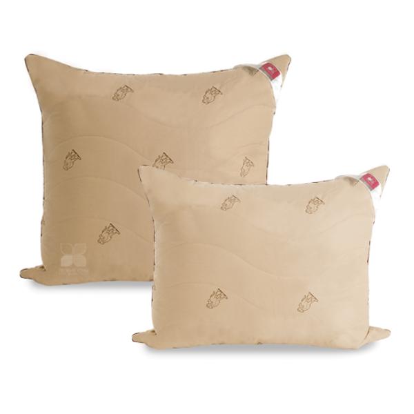 Подушка «Верби» на верблюжьей шерсти  (50 x 68)