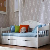 Детская кроватка тахта Ханко №2 с ящиками