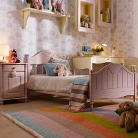 Детская кровать Ханко №3