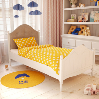 Детская кровать Ханко №14 мягкая