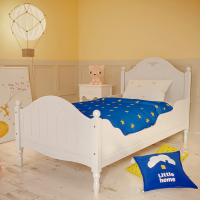 Детская кровать Ханко №7