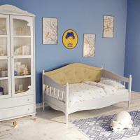 Детская кровать тахта Ханко №5 мягкая