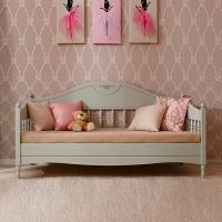 Детская кроватка тахта Ханко №1