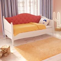 Детская кровать тахта Ханко №7 мягкая