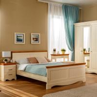 Кровать Миккели №2