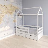 Детская кровать-домик Ларнака-1 (larnaka-1)