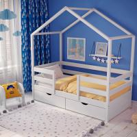 Детская кровать-домик Ларнака-2 (larnaka2)