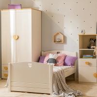 """Детская кровать """"Littlekids-23"""" (Литлкидс-23)"""
