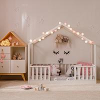 """Детская кровать-домик """"Littlekids-24"""" (Литлкидс-24)"""