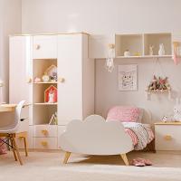 """Детская кровать """"Littlekids-26"""" (Литлкидс-26)"""