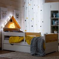"""Детская кровать """"Littlekids-29"""" (Литлкидс-29)"""