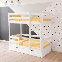 Детская 2-ярусная кровать Малага