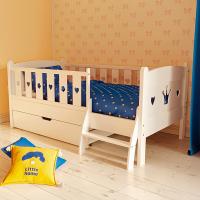 Детская кровать Варкаус-Корона