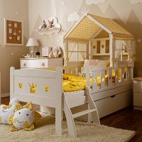 Детская кровать Варкаус Хоум-2