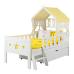 Детская кровать Варкаус Хоум-Корона