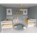 Детская кровать Будапешт