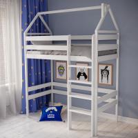 Детская кровать-чердак «Питео»