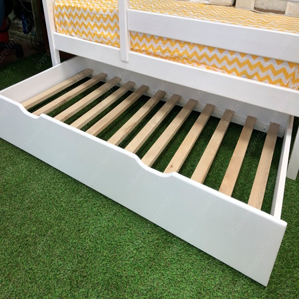 Выкатное спальное место для детской кровати (цех PTZ-3)