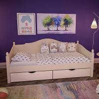 Тахта кровать Кеми (K3)