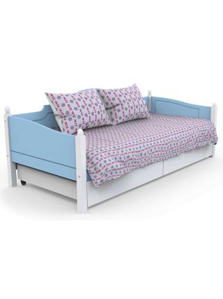 Тахта кровать Кеми - очарование и уют