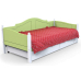 Тахта кровать Кеми