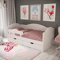 Детская кровать тахта «Сказка»