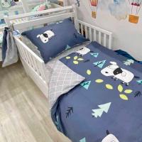 Комплект постельного белья «Бэст Фрэнд» (3 предмета)