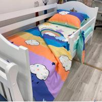 Комплект постельного белья «Хэппи Дэй» (3 предмета)