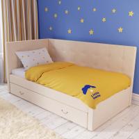 Детский диван кровать М-02