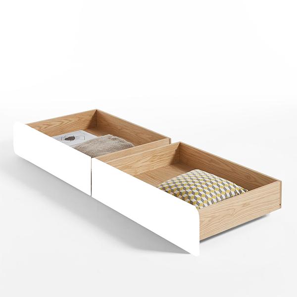 Подкроватные ящики (цех BRV-2)